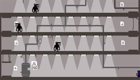 Vox Populi Vox Dei (flash игра)