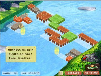 Строим мост (flash игра)