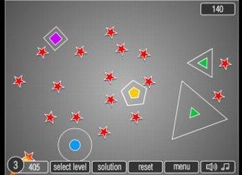 Asterisk (flash игра)
