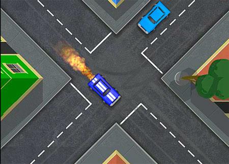 Car Chaos (flash игра)