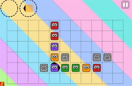 Colormons flash игра