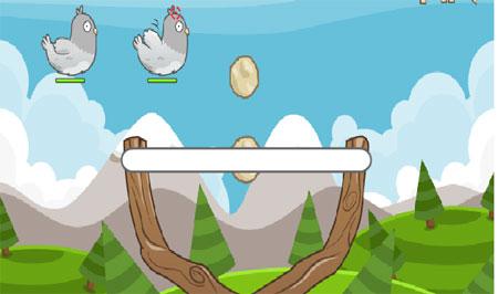 Dove Hunter (flash игра)