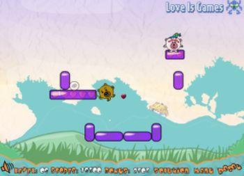 Dude Bear - Level Pack (flash игра)