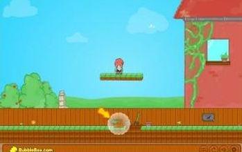 Gnome Sweet Gnome (flash игра)