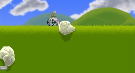 Happy Wheels (flash игра)