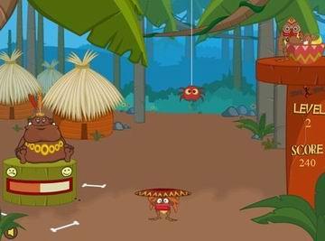 Loco Chew flash игра