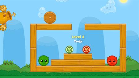 Red & Green 2 (flash игра)