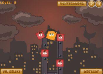 WereBox 2 (flash игра)