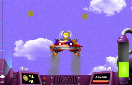 Yepis Journey (flash игра)