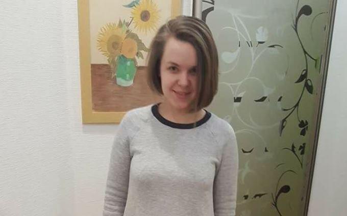 Алиса Абасова, жительница Киева резюме Facebook