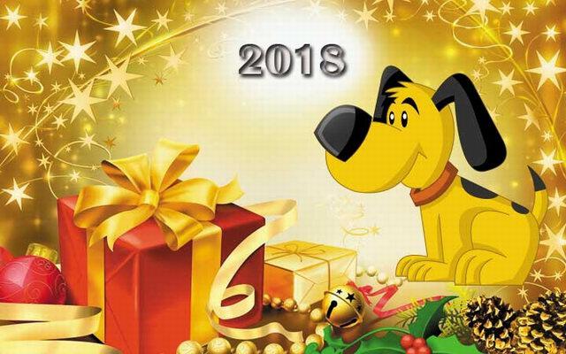 Гороскоп на 2018 год Желтой земляной собаки по знакам зодиака