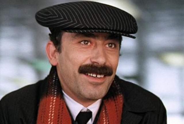 Как армянин на базаре свинину продавал