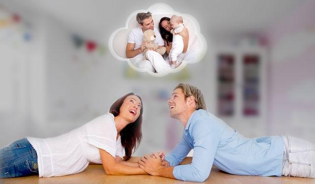 Известные методы определения пола будущего ребенка