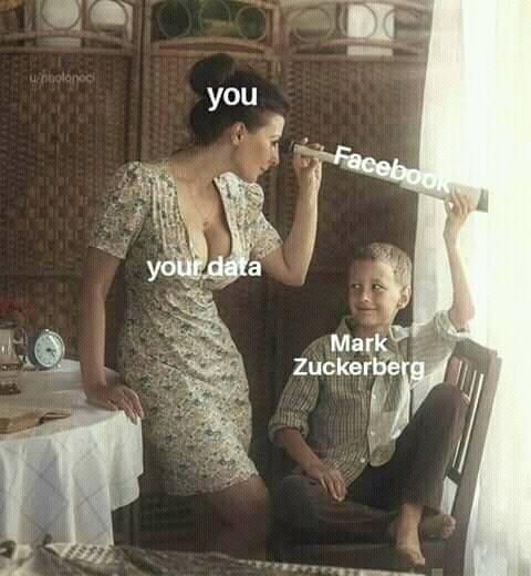 Как устроен Facebook