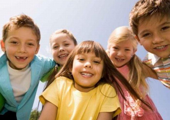Многодетная семья, у которых родился 4 ребенок