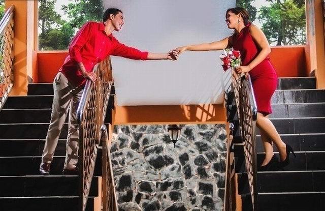 Признался жене в любви