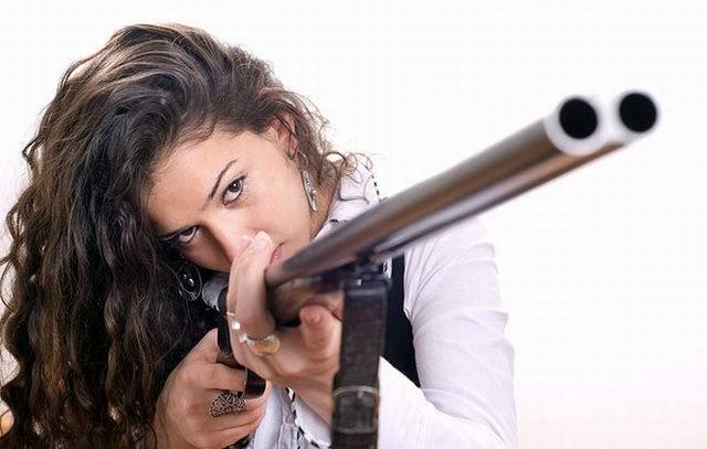 Дума отклонила закон об оружии