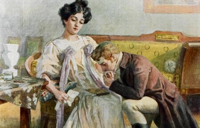 Почти по Пушкину. Стихи-пародия сквозь призму соцсети Вконтакте