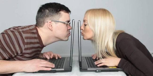 Случай на сайте знакомств
