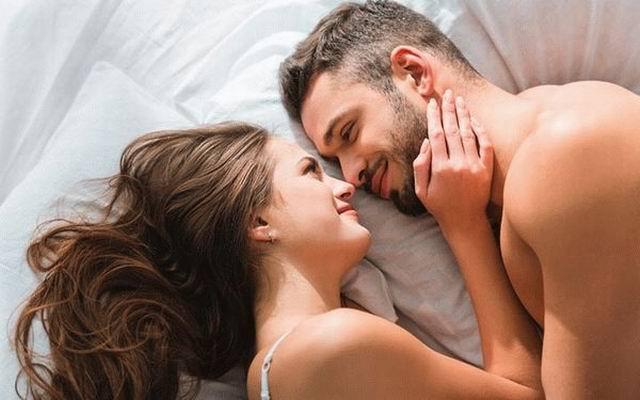 Законы секса (11 фото)