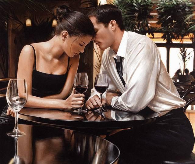 20 правил, чтобы мужчина стал вами одержим