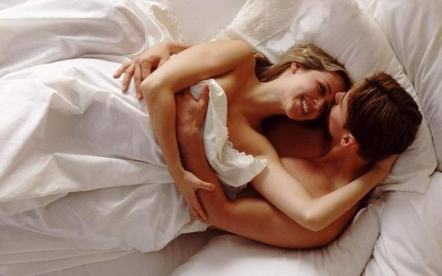 Как продлить половой акт