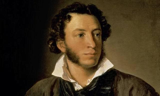 Пушкин о коронавирусе