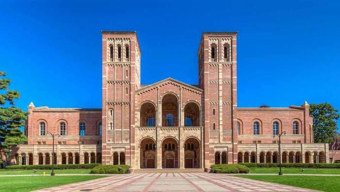 Тест Калифорнийского университета