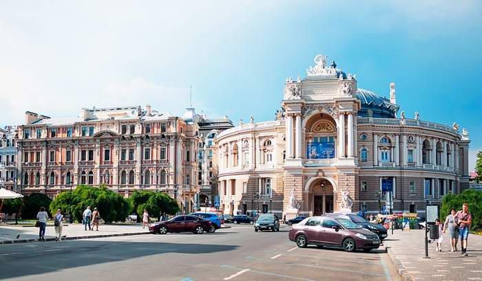 фото Одесса