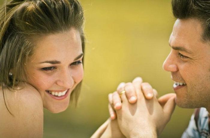 Что хотят женщины от мужчины