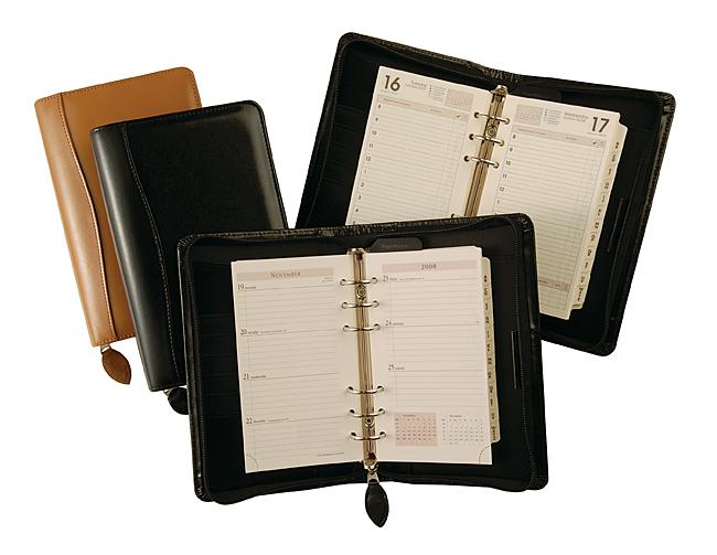 Виды ежедневников. Как выбрать