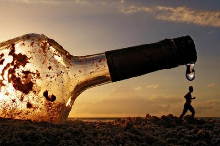 Внимание: Злоупотребление алкоголем