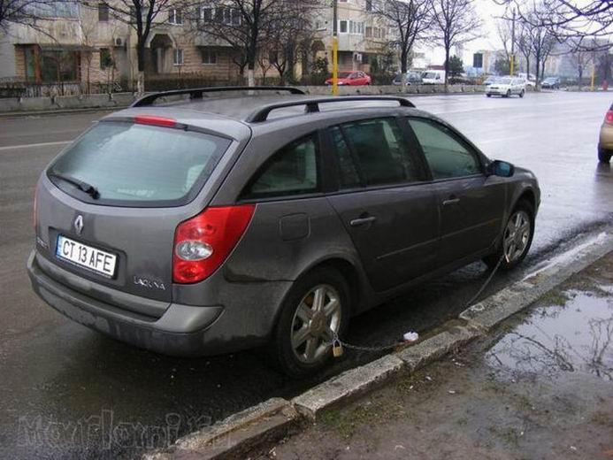 Автомобили Румынии (25 фотографий)