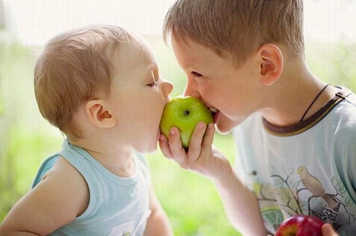 12 уроков любви, или Чему мы можем учиться у своих детей