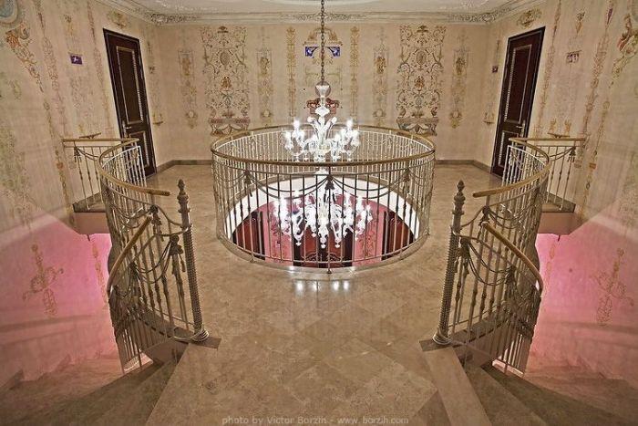 Дома Рублевки