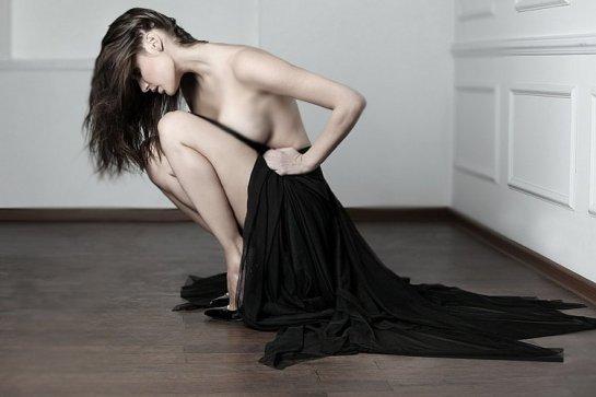 Свежая фотосессия Алена Водонаева