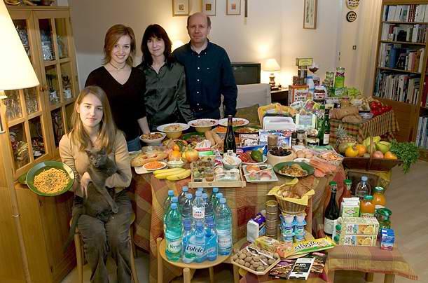 Франция семья ла монс из мотрэя