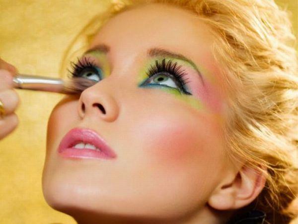 Ингредиенты современной косметики (9 фотографий)