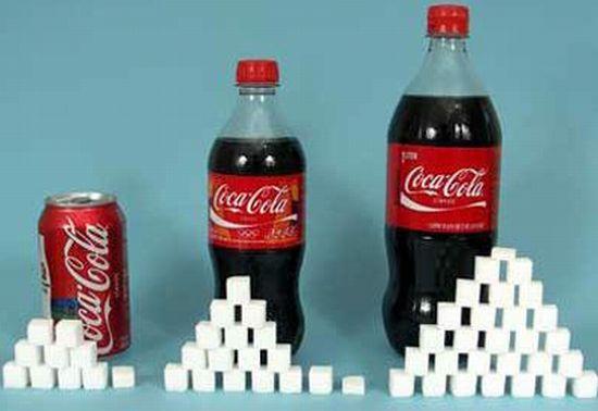Количество сахара в продуктах (36 фотографий)