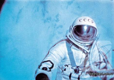 Десять самых значимых выходов человека в открытый космос