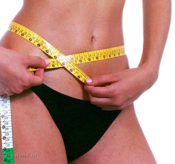 Как узнать есть ли у Вас лишний вес
