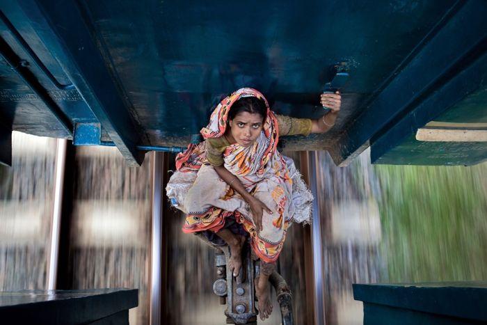Люди нашей планеты (113 фотографий)