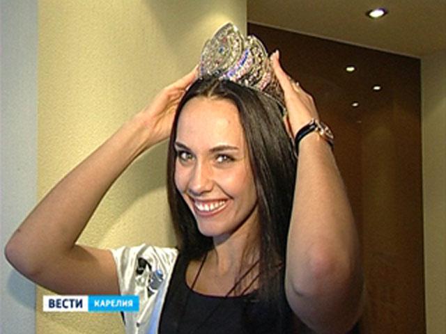 """""""Миссис Россия"""": самая красивая жена нашлась в Карелии (6 фотографий)"""