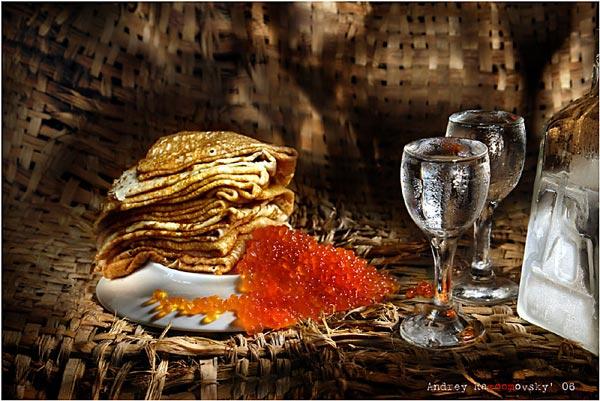 Кухня. Грибы и ягоды и с ними пироги Beer3_009