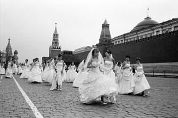 Невесты до и после свадьбы