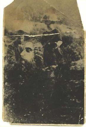 Загадка старинной фотографии