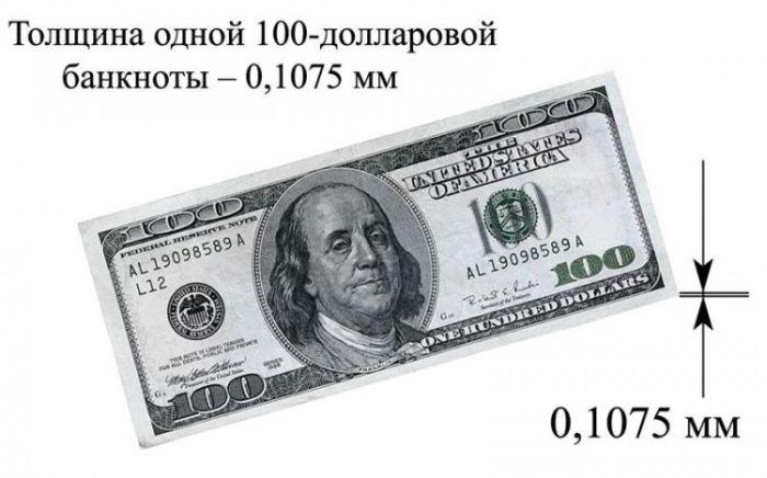 Госдолг США (4 фотографии)