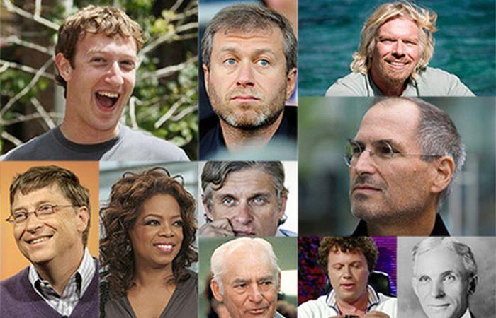Ошибки известнейших бизнесменов (10 картинок)