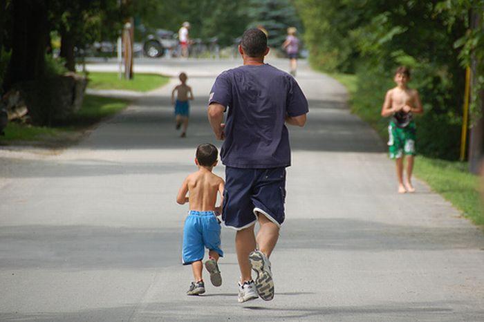 50 вещей, которым обязательно должен научить своего сына
