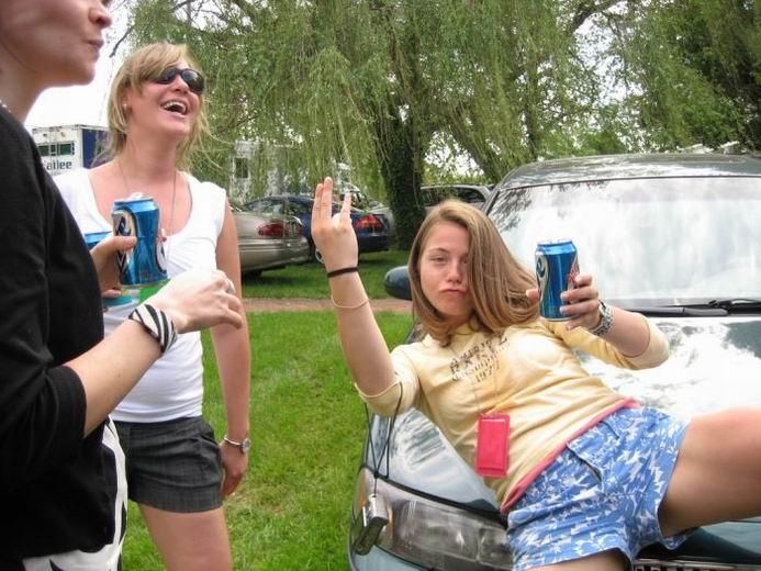 Отжиги по-пьяни (64 фотографии)